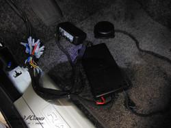 Range Rover Wire Prep