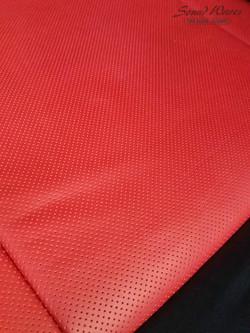 Seat Close up