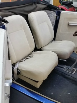 Seats Before