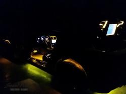 C6 Corvette Lights