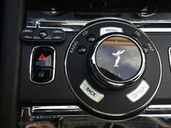 Rolls Controller Close up