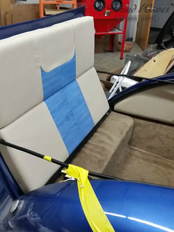Rumble Seat After