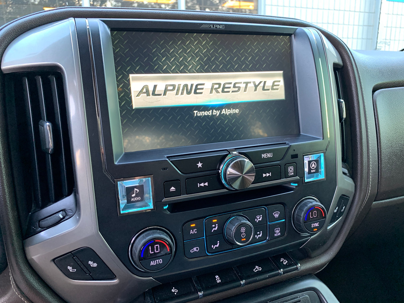 Sound Waves Car Audio Alarm Auto Upholstery Tint Memphis Alarms Installed Recent Installations