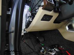 Range Rover Prep 2