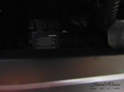 Range Rover Radar Sensor