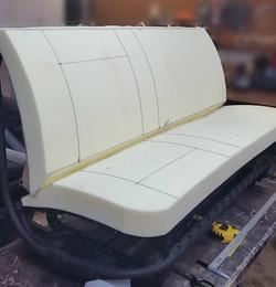 Seat Build