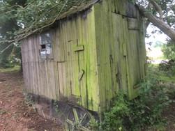 The Original Shepherd Hut