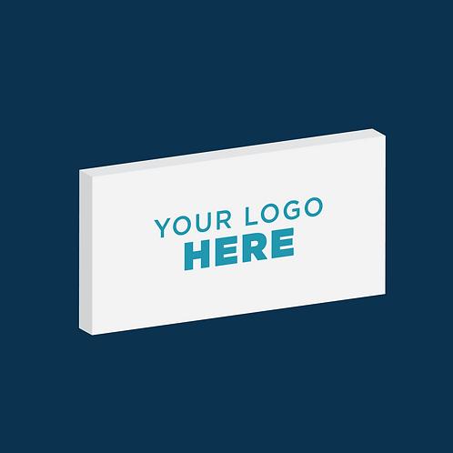Logo Sponsorship Brick