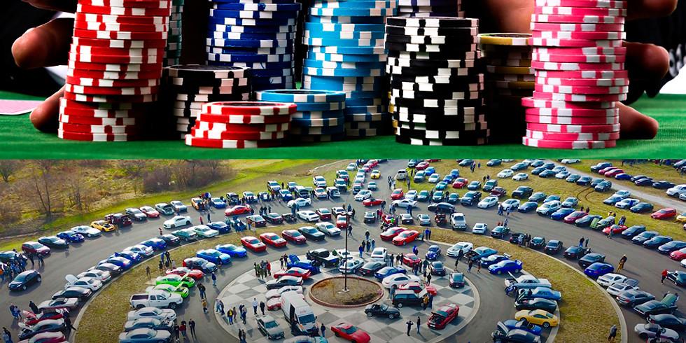 goldRush Eleven Poker Tournament