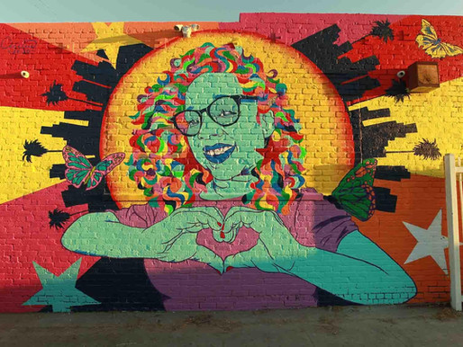 Beautify manages Estrella Jalisco's mural campaign to bring the Mexican brand to Americans