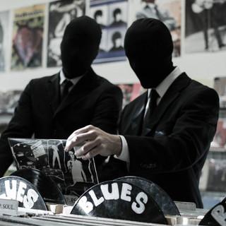 Record Store - Gainesville