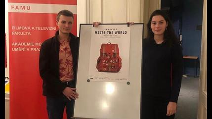 TOUJOURS TA FILLE AU FAMUFEST FILM FESTIVAL
