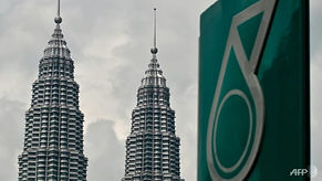 petronas----malaysia-s-only-fortune-500-company----has-set-a-target-that-is-in-line-with-c
