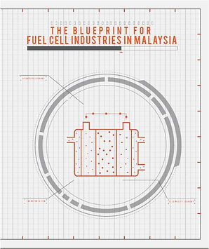 The Blueprint for Fuel Cell Industries i