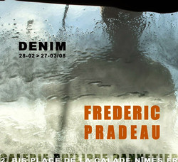 Fred Pradeau