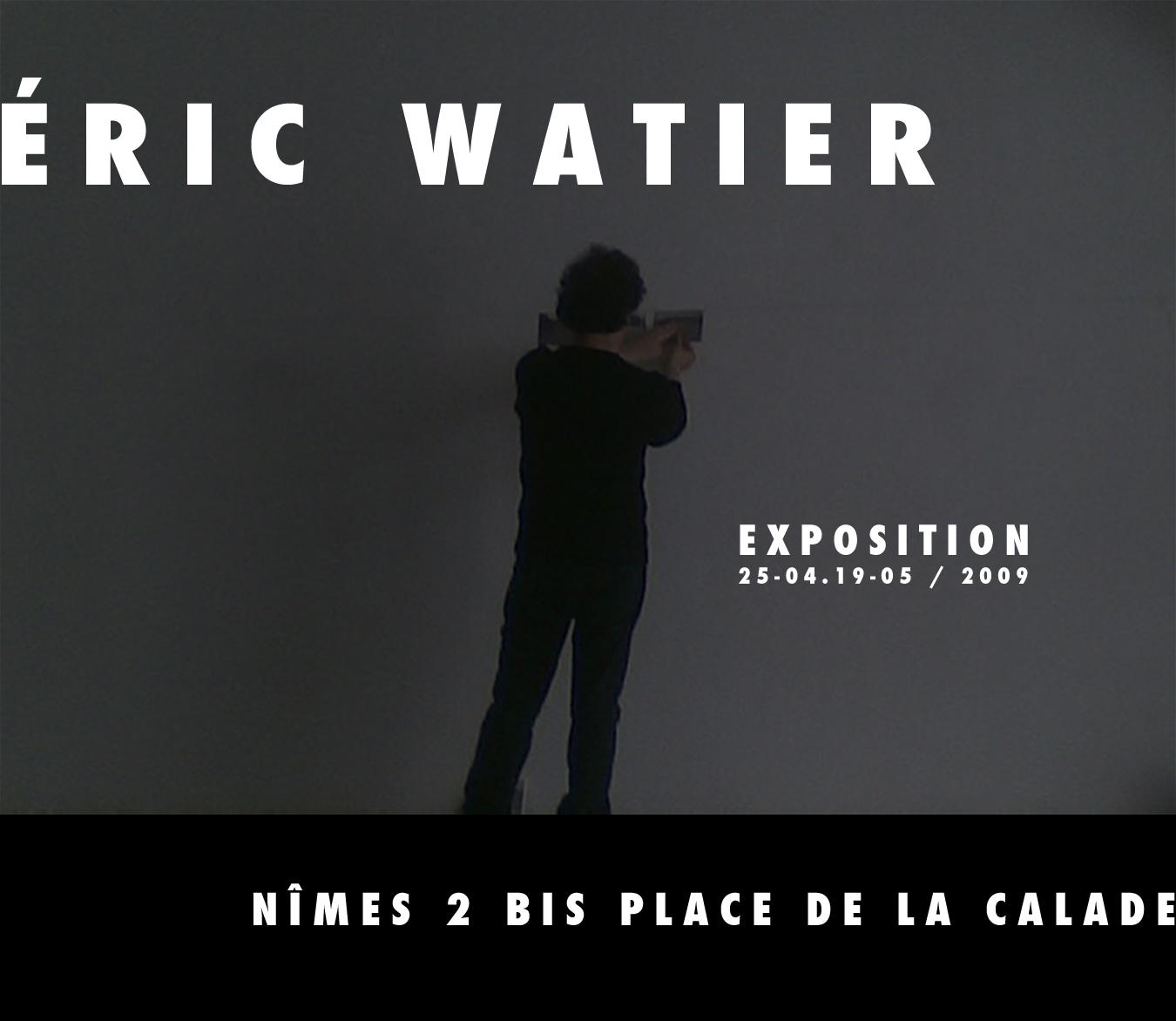 Eric Watier