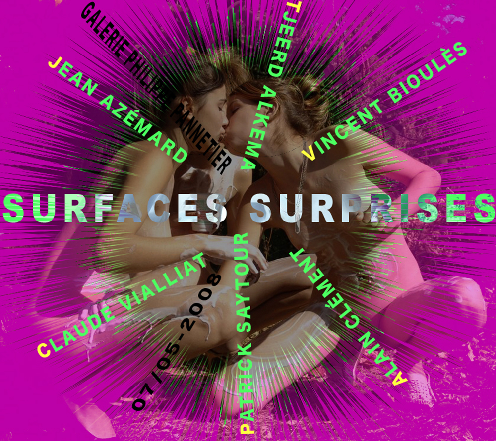 Supports-Surprises