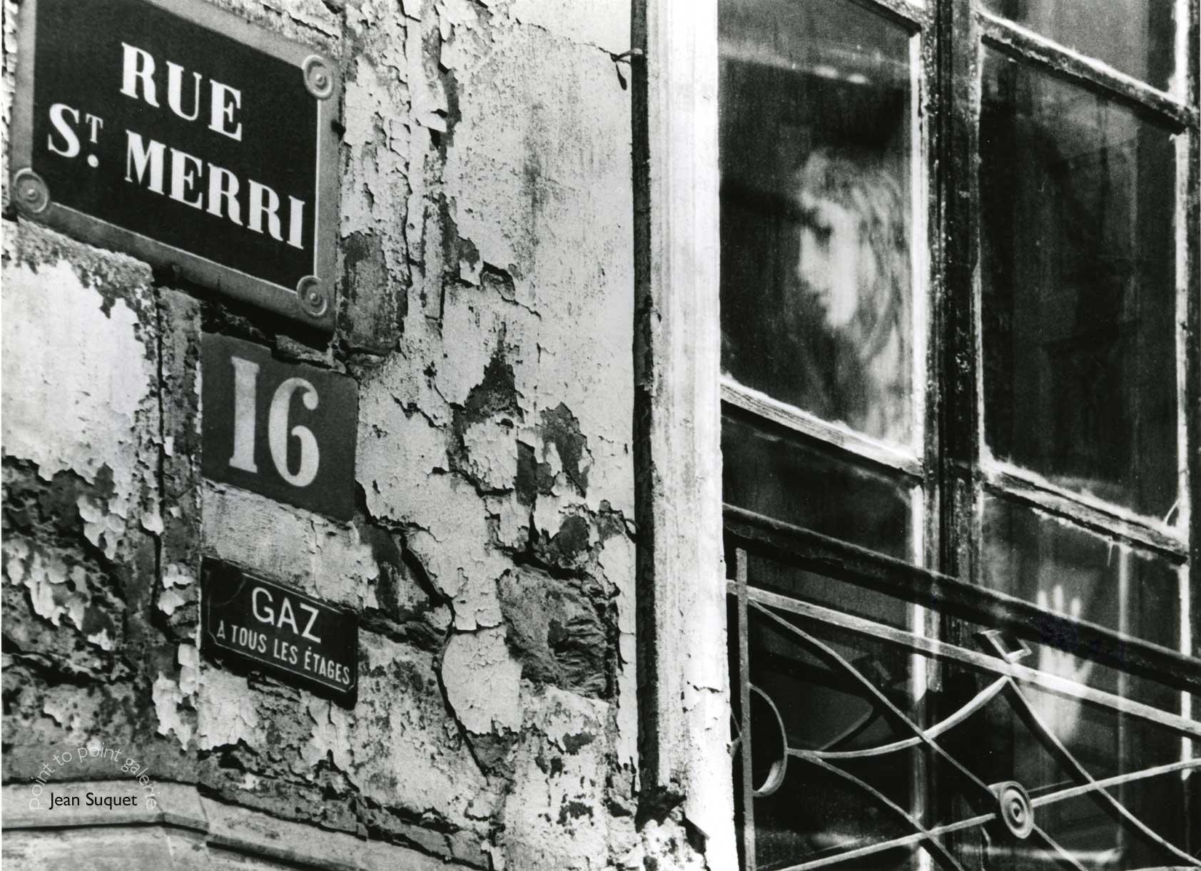 Jean Suquet Photographie