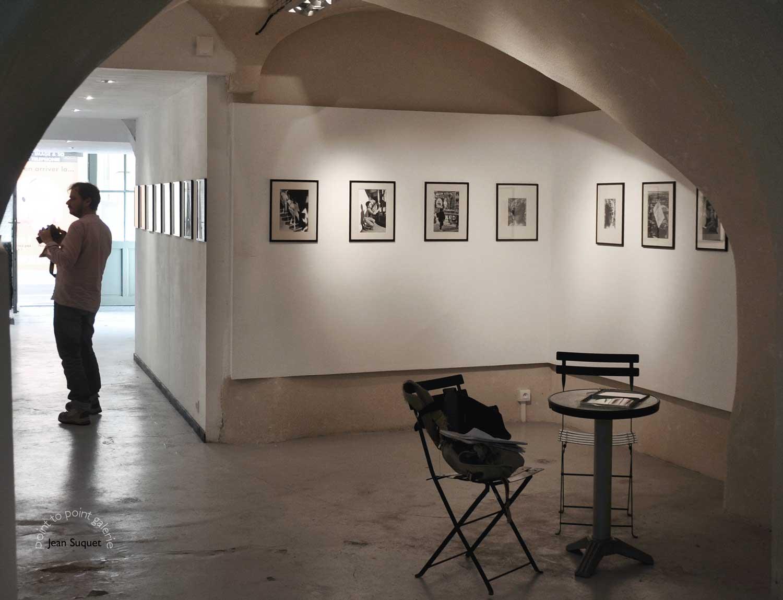 Jean Suquet Exposition