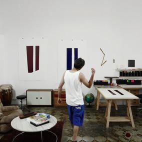 DANIEL-LEVY-ATELIER-artiste-point-to-poi
