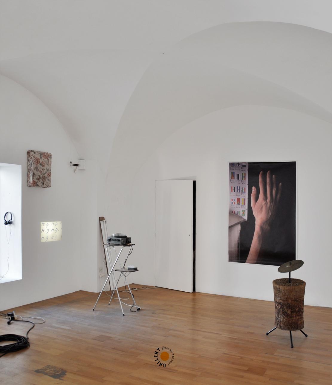 Resonance's Exhibition