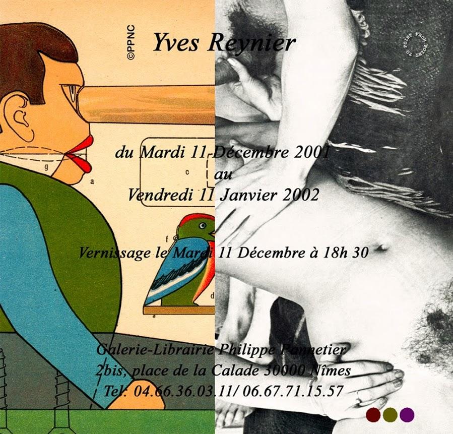 Yves Reynier