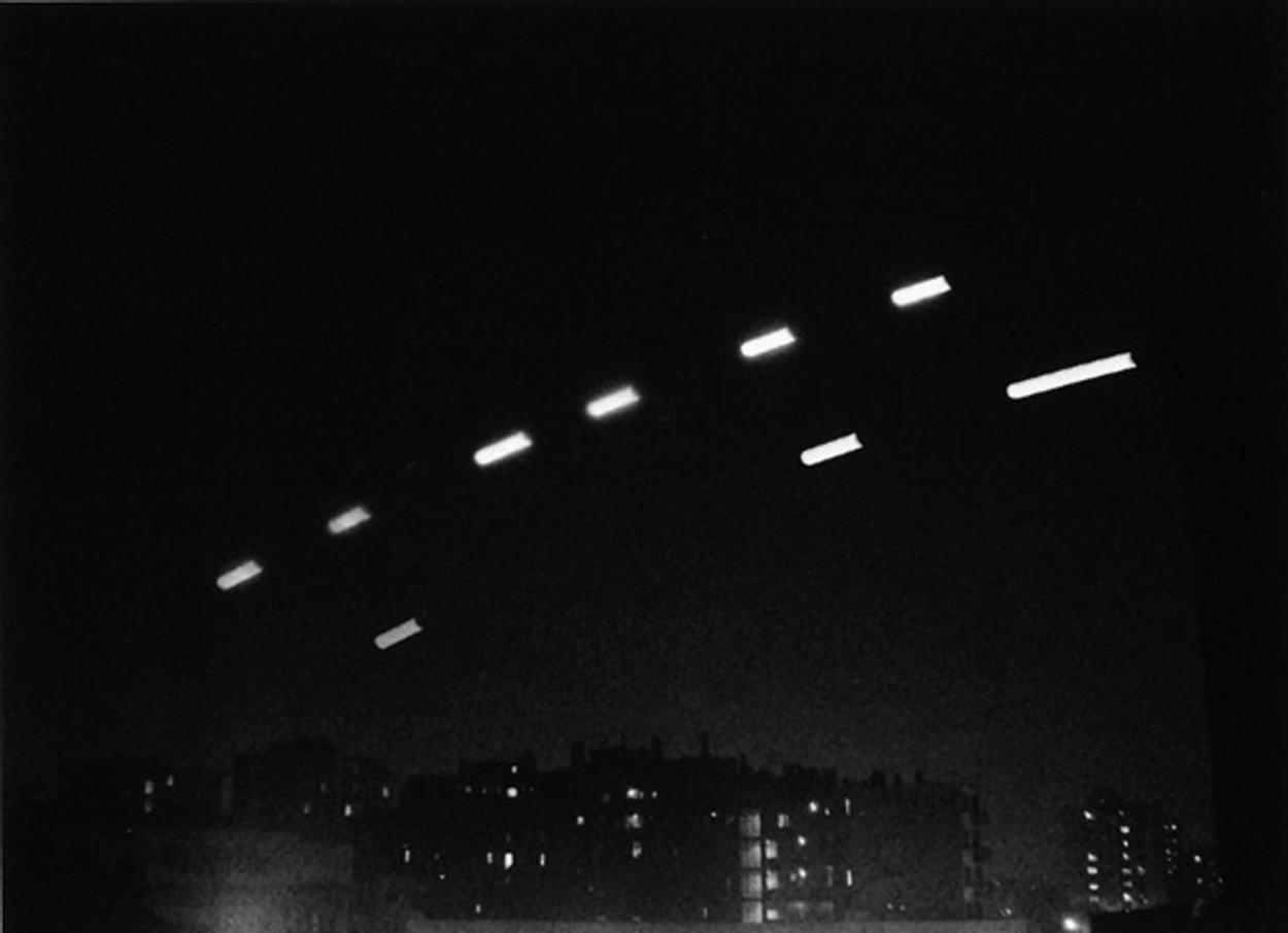 Lunes, Richard Monnier.