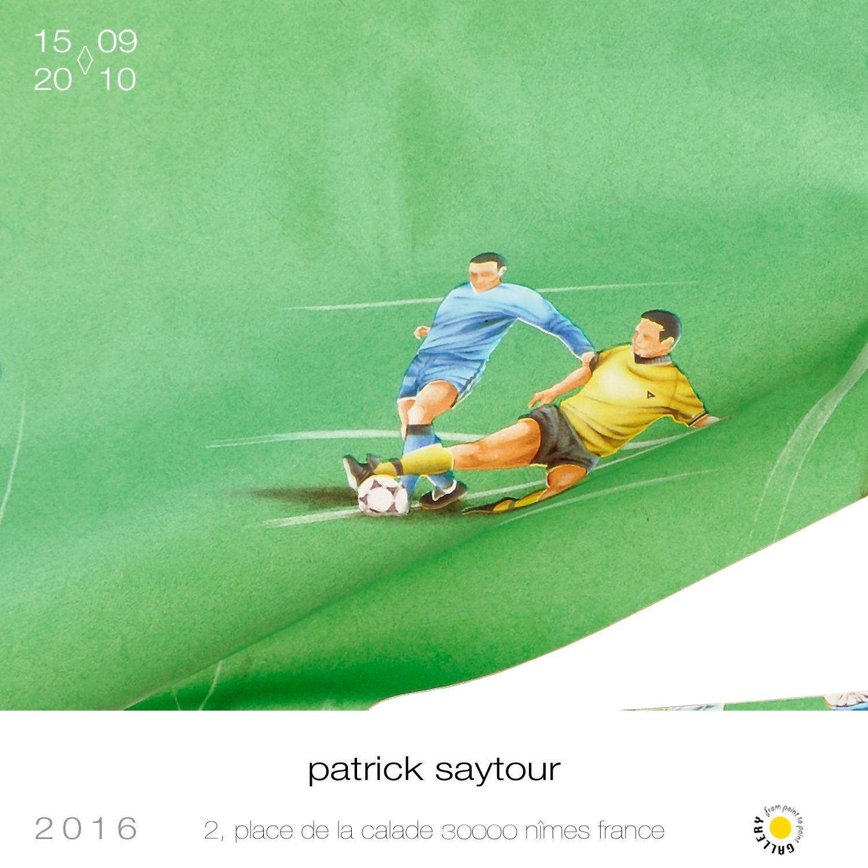Patrick-saytour