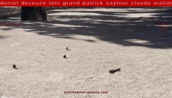 Daniel-Dezeuze-Toni-Grand-Patrick-Saytour-Claude-Viallat