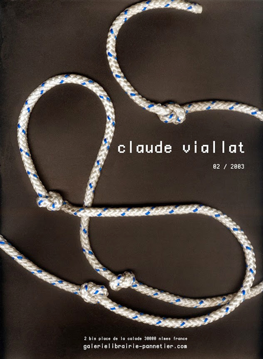 Claude Viallat