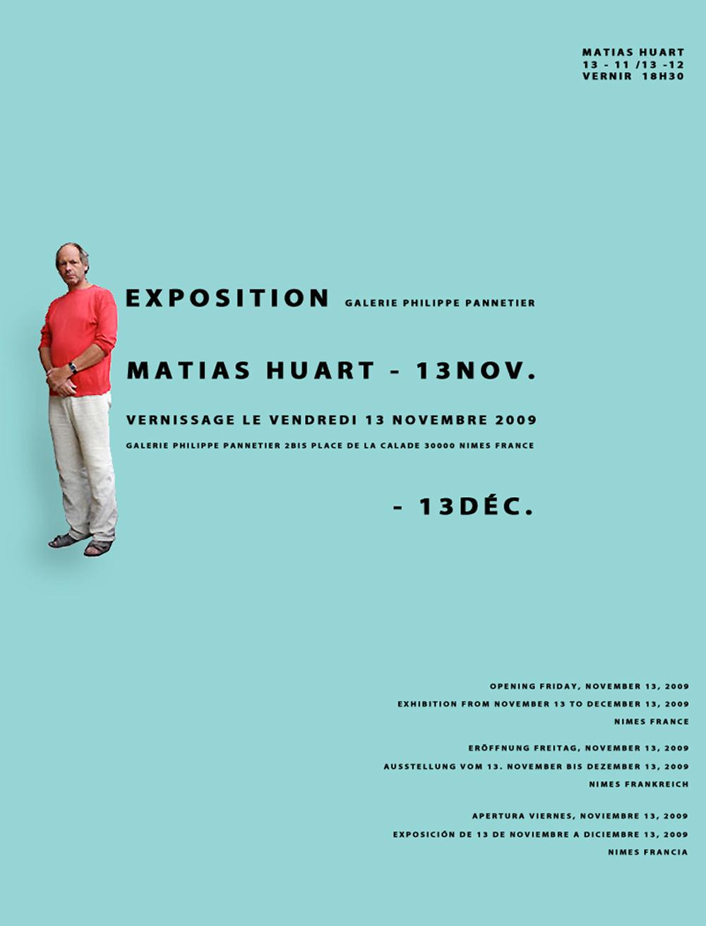 Matias Huart