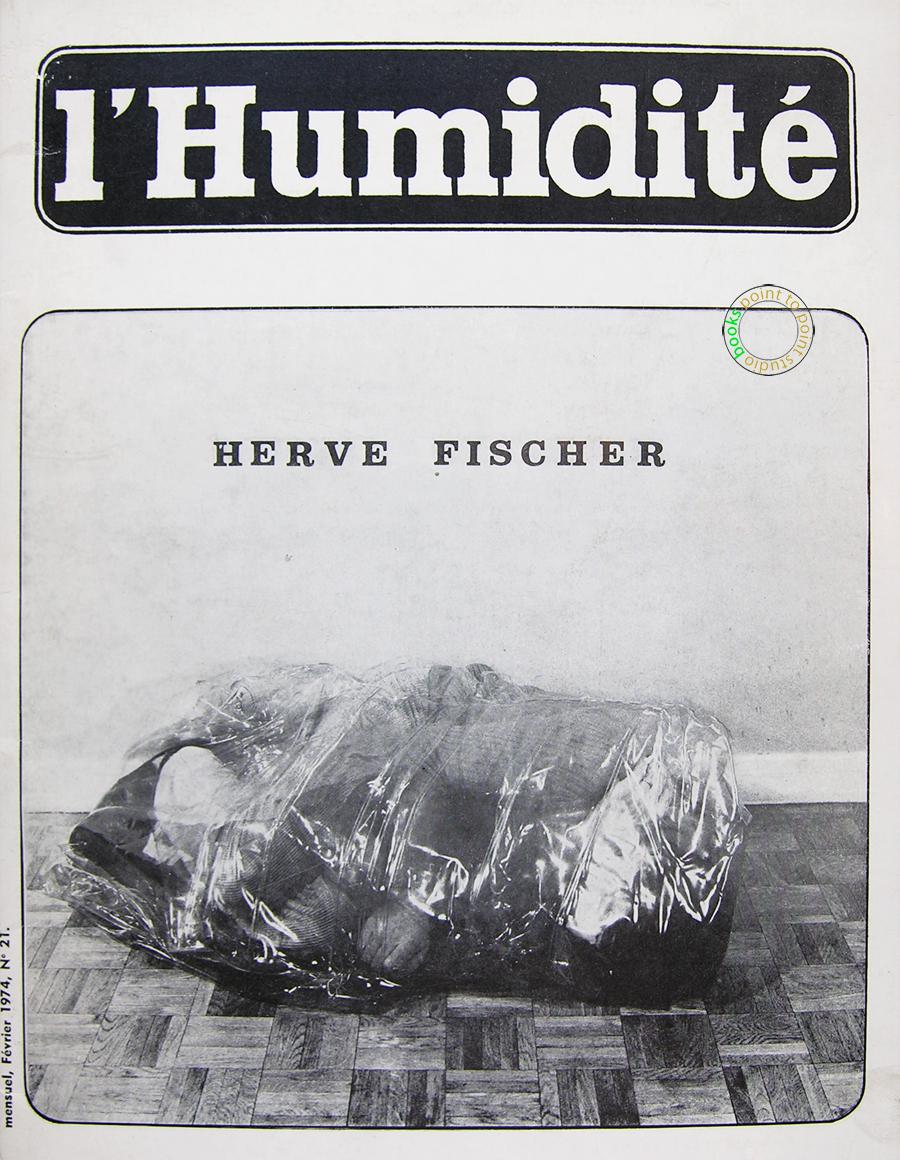 L'humidite Fischer Hervé
