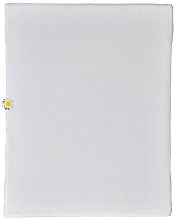 Série Blanche 665 Objet produit en série, polyester. Édition 1979/1985
