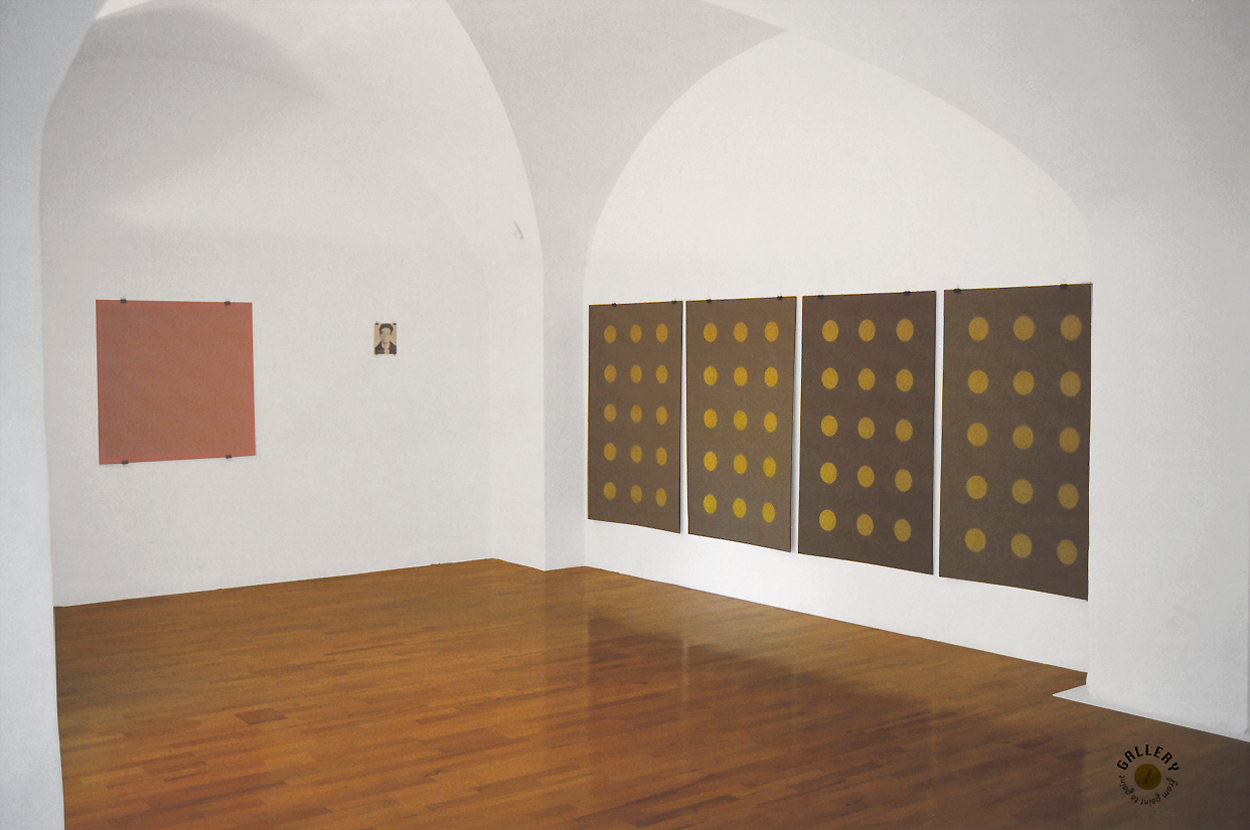 Mosset-Warhol-Armleder-Exhibition-Contemporary-Art-Nimes-From-Point-to-Point-Stu