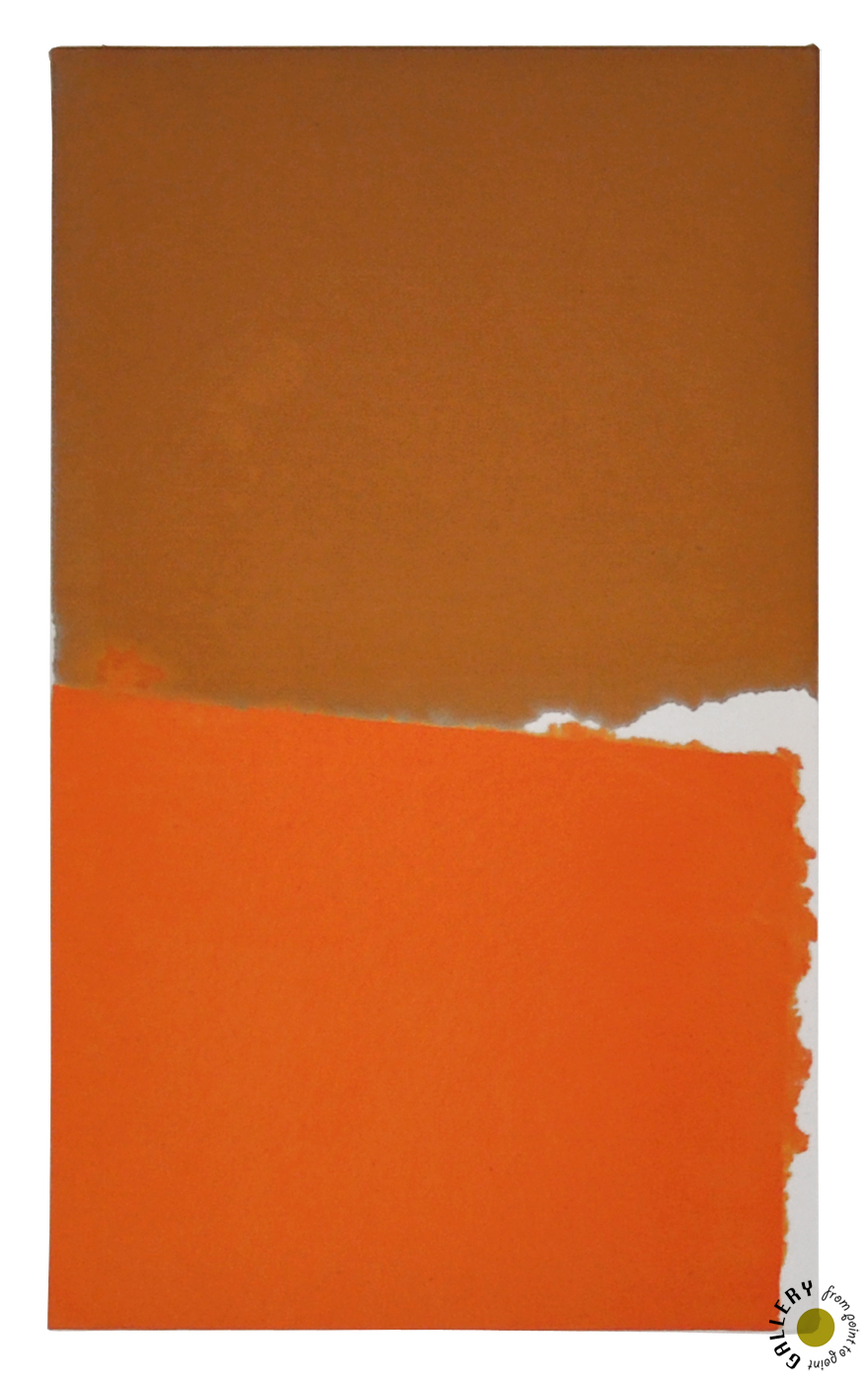 Guillaume-Moschini-Peinture-Ocre-Orange