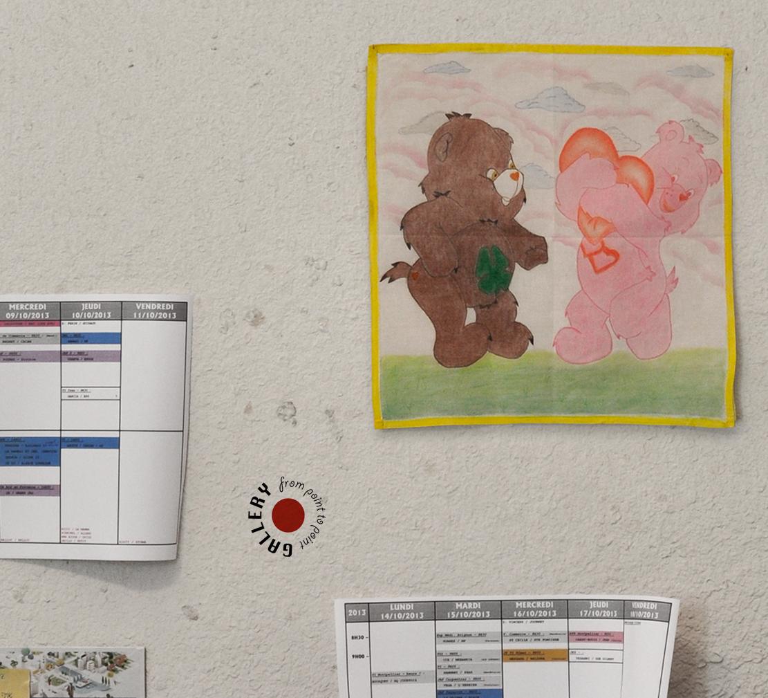 Reno Leplat-Torti Jail Art