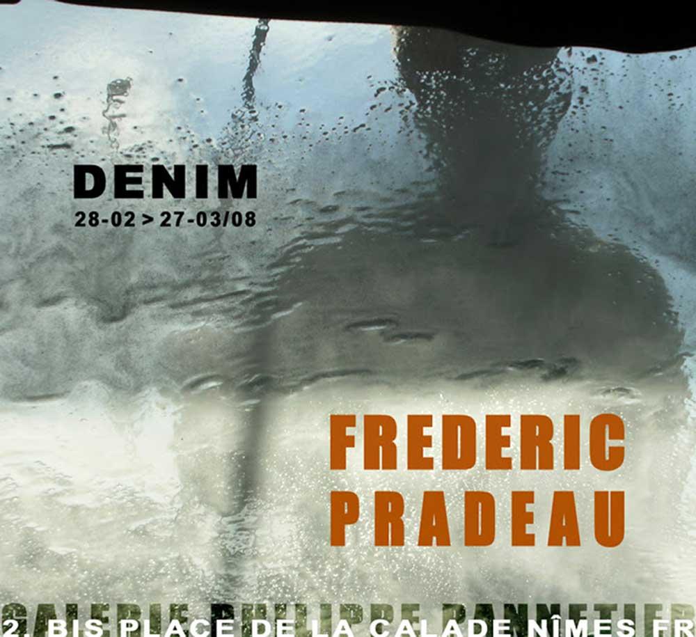 Frederic Pradeau