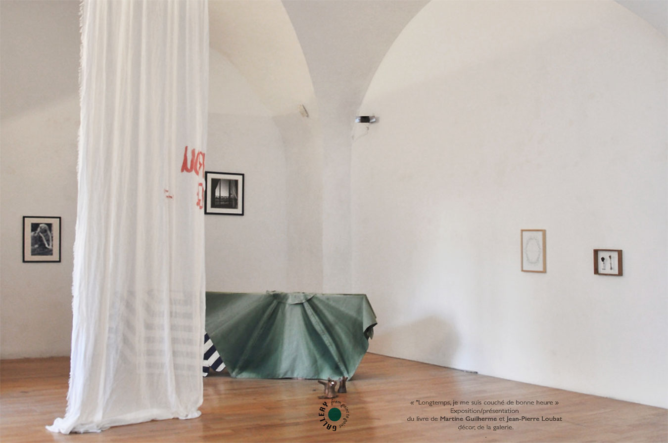 Martine Guillerm/Jean-Pierre Loubat