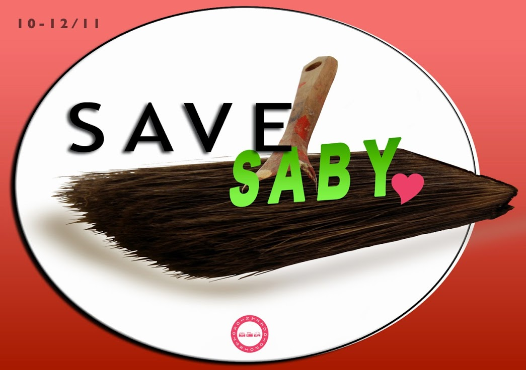 Save Saby