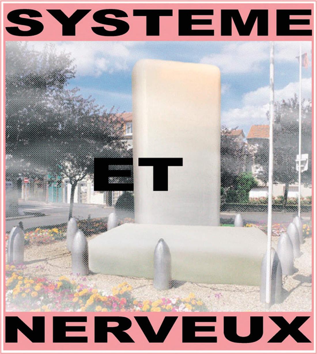 systeme et nerveux