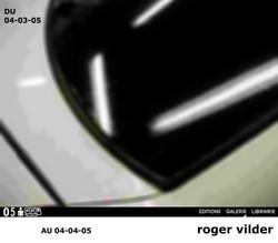 Vilder Rogers