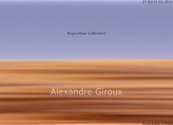 Alexandre Giroux