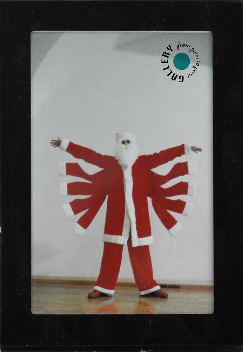 Archive Galerie Rodolphe Huguet