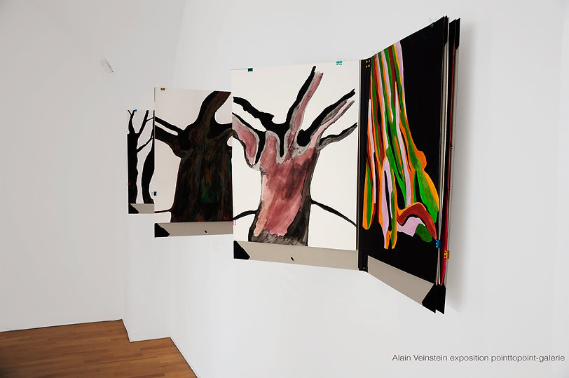Alain-Veinstein-Art-Pointtopoint-Galerie