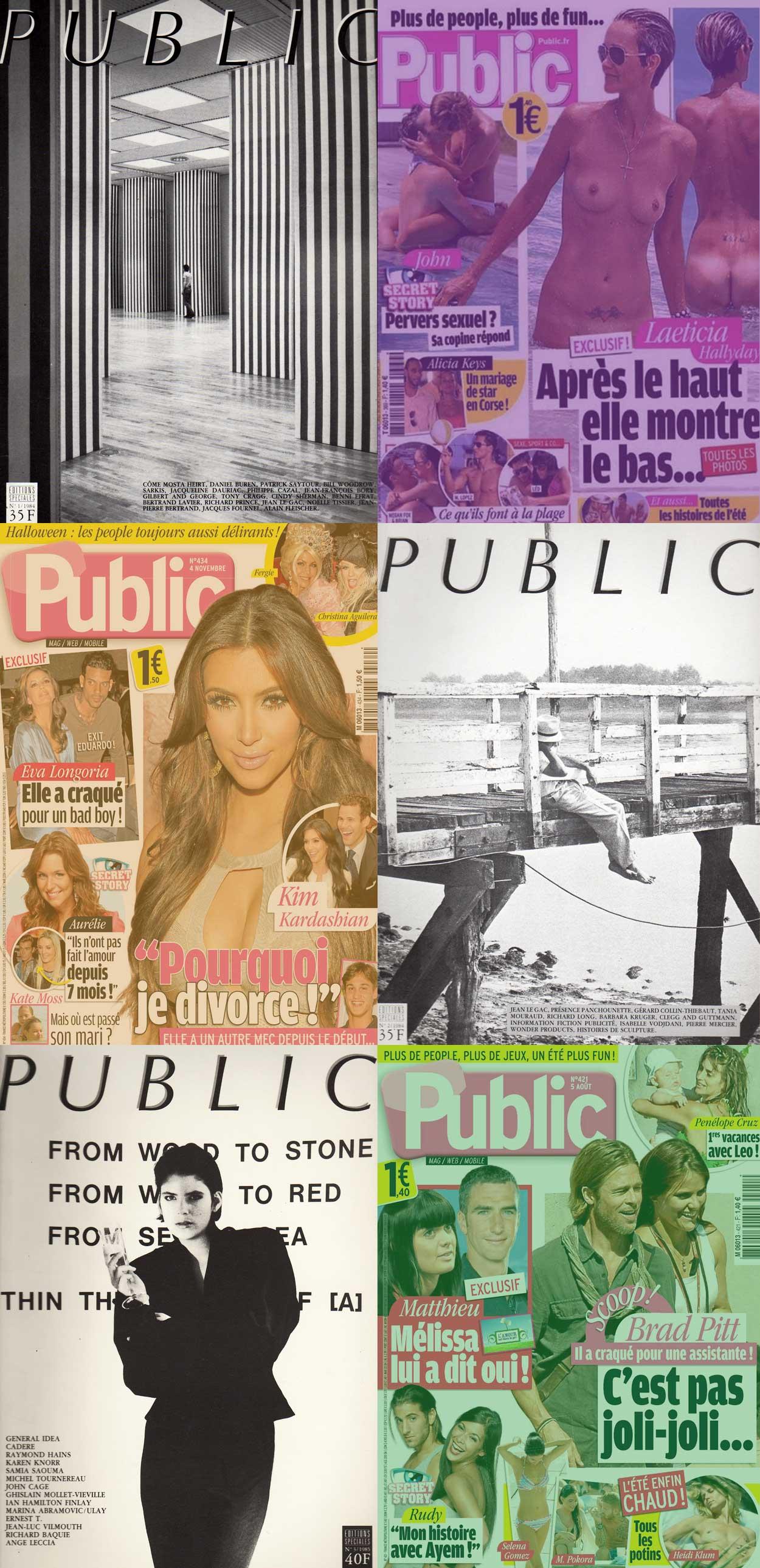 Public &Me