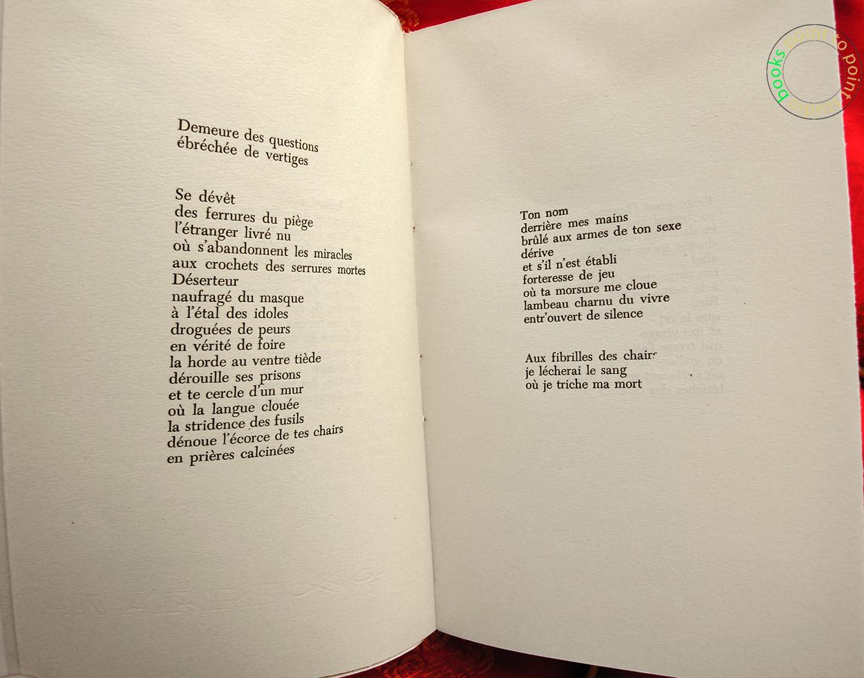 #MichelJourniac  Poème