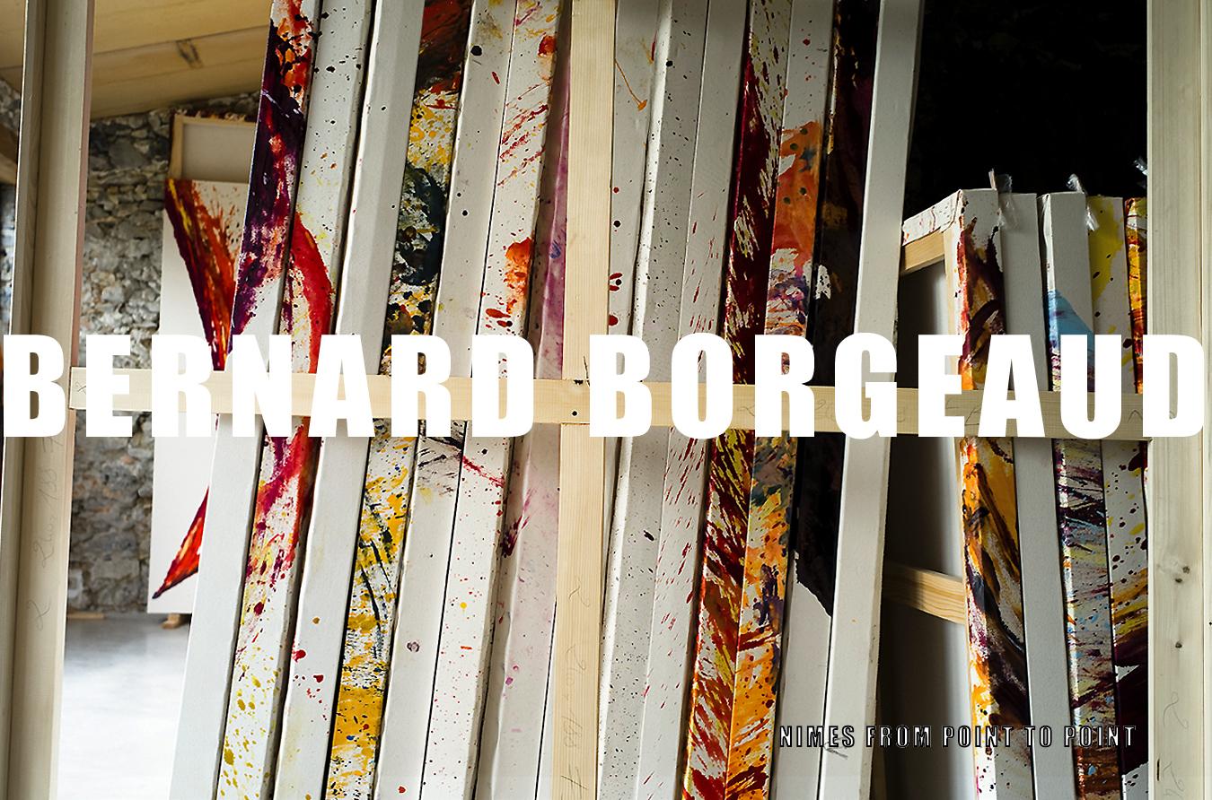 Bernard Borgeaud