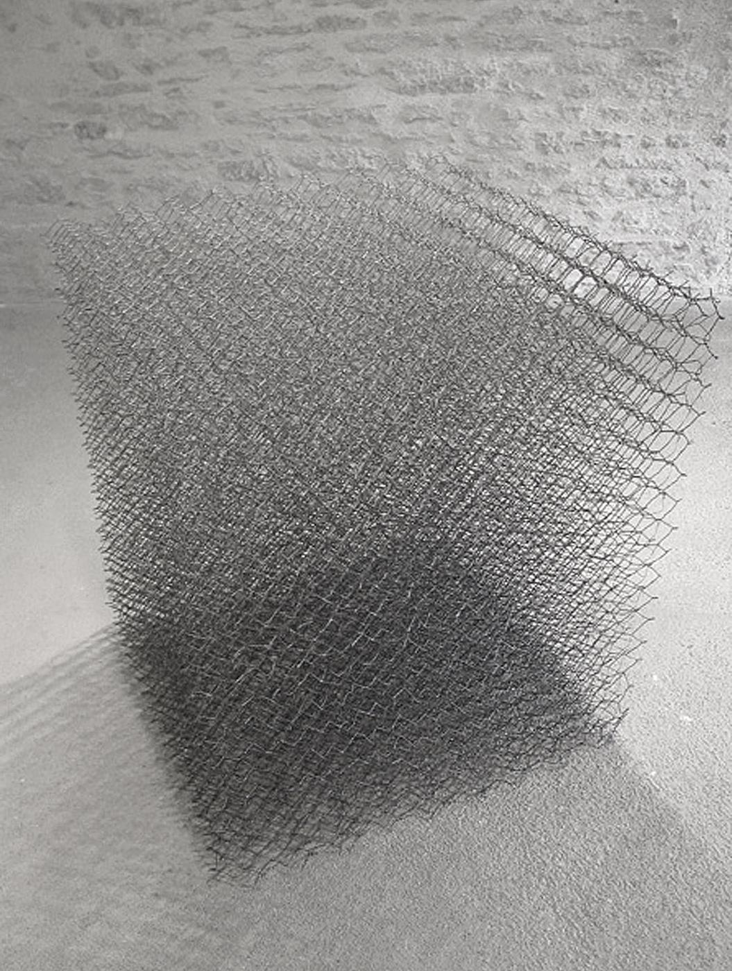 Cube Tors, Richard-Monnier.
