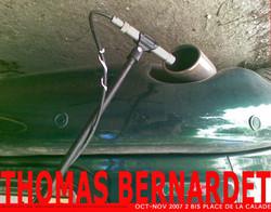Thomas Bernardet