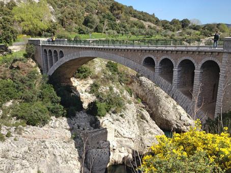 La Pont du Diable